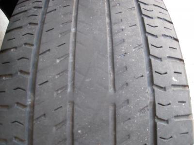 Neumáticos desgastados: peligros y multas que pueden entrañar ...